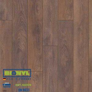Sàn gỗ Binyl Narrow BN8633