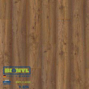 Sàn gỗ Binyl Class TL8274